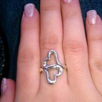 Heart to Heart Ring | James Avery
