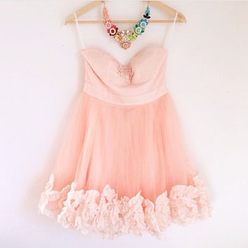 Cinderella Tulle Dress