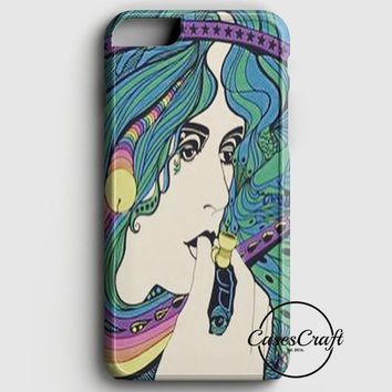 psychedelic art iPhone 6 Plus/6S Plus Case | casescraft