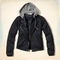 Newport Peninsula Jacket
