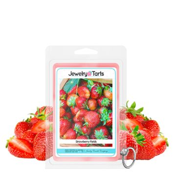 Strawberry Fields | Jewelry Tart®
