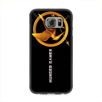 The Hunger Games Samsung Galaxy S6 Case