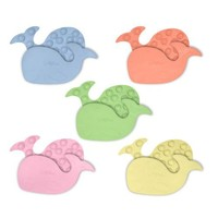 green sprouts 5 Pack Tiny Bath Mats
