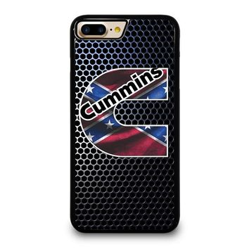 CUMMINS 2 iPhone 7 Plus Case Cover
