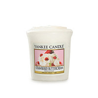Samplers StrawberryButter, Yankee Candle