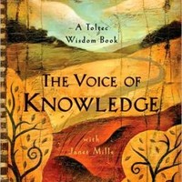 Voice of Knowledge: A Practical Guide to Inner Peace: A Toltec Wisdom Book
