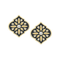 Diamonds Hot Sale Accessory Vintage Alloy Earrings [10857810639]