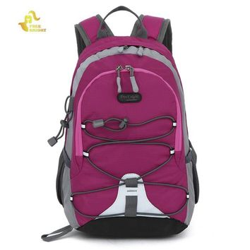 Outdoor Nature  Knight 10L Waterproof School Bags Boys Girls Children Outdoor Sport Hiking Bike Backpack Climbing Cycling Running Rucksack