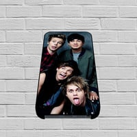 5 Seconds of Summer case of iPhone case,Samsung Galaxy