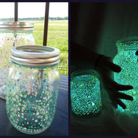 Fire Fly jars