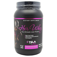 NLA For Her Her Whey, 2 Lbs