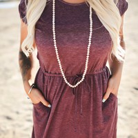 Ivory Double Wrap Necklace