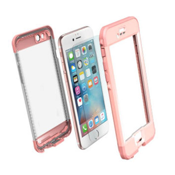 NÜÜD + Alpha Glass for iPhone 6s | Take your iPhone 6s Anywhere | LifeProof | LifeProof