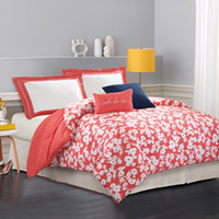 kate spade new york Mixed Petal Comforter Set - Bed Bath & Beyond