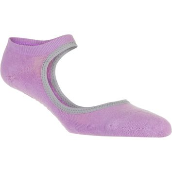 Ballet Grip Socks - Women's
