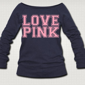 Love Pink Shirts | Is Shirt