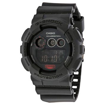 Casio G-Shock Mens Digital Watch GD120MB-1