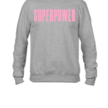 SUPERPOWER BEYONCE