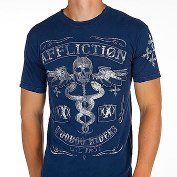 Affliction Voodoo T-Shirt