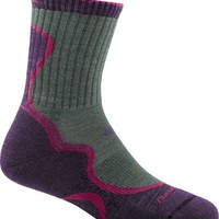 Darn Tough Light Hiker Micro Crew Socks - Women's