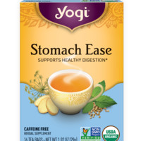 Stomach Ease | Yogi Tea