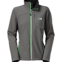 WOMEN'S APEX BIONIC JACKET - NEW FIT | Shop at The North Face