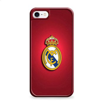 real madrid red walpaper iPhone 6 Plus | iPhone 6S Plus case