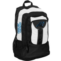 Carolina Panthers NFL Colossus Backpack