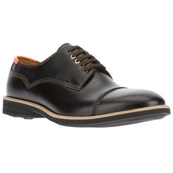 Paul Smith Leather Derby Shoe