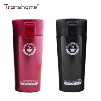 Thermos Bottle With Tea Strainer 360ml Fashion Stainless Steel
