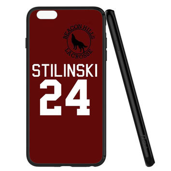 Teen Wolf Sesion 5 iPhone 6 | 6S Case Planetscase.com