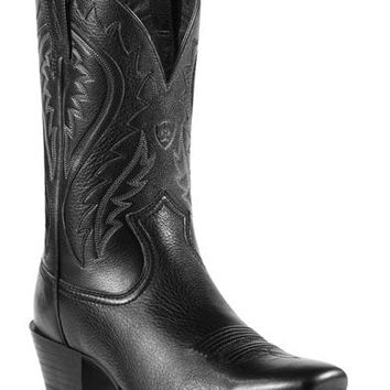 Ariat Men's Legend Western Boots