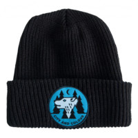 Cuffed Toque - Black - Accessories - City and Colour Online Store