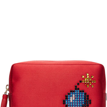Anya Hindmarch - Bomb Makeup Pouch