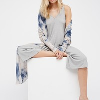 Free People Sunset Jumper