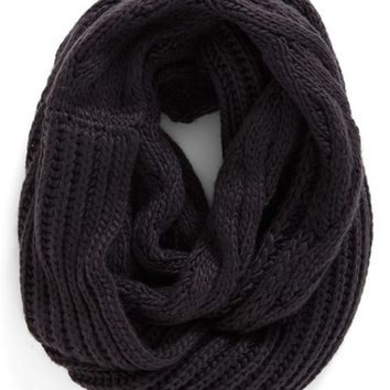 BP. Cable Knit Infinity Scarf (Special Purchase) | Nordstrom