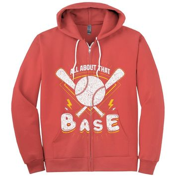All About That Base Hoodies