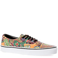 The Era Sneaker in Van Doren Multi & Aborigi