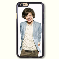 Harry Styles with One Direction Protective Phone Case For iPhone case & Samsung case, 50801