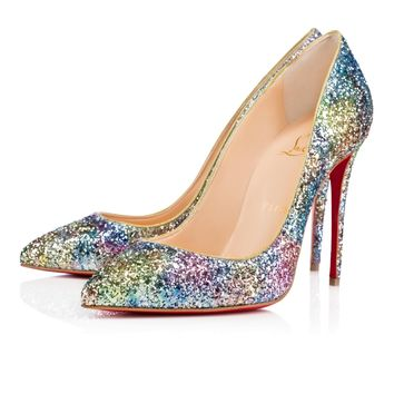 Pigalle Follies 100mm Horizon Glitter