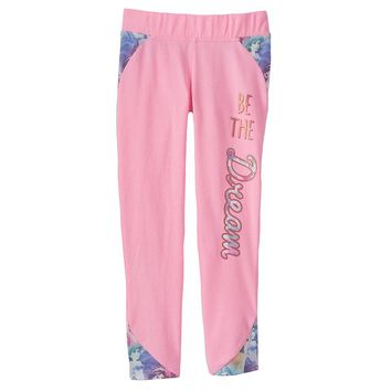 Disney Princess ''Be The Dream'' Leggings by Jumping Beans - Girls