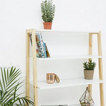 Stan Bookshelf - Urban Outfitters