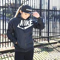 NIKE AS QT M NSW TEE WINDRUNNER