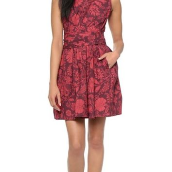 Jill Stuart Babydoll Dress