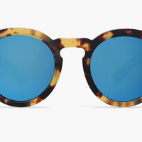 Leonard Classics | Mirrored - Women - Sunglasses