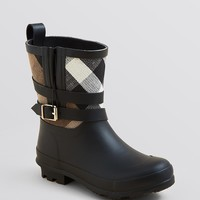 Burberry Girls' Mini Holloway Rain Boot - Toddler, Little Kid | Bloomingdale's