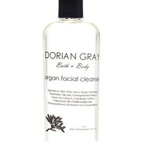Argan Facial Cleanser