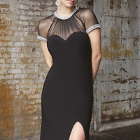 Madison James Special Occasion 15-132 Dress