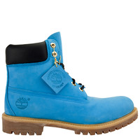 Timberland 6 Inch Premium Boot - Oceans Blue
