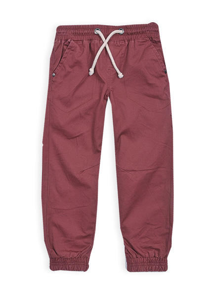 Pumpkin Patch Pants Boys Core Drill From